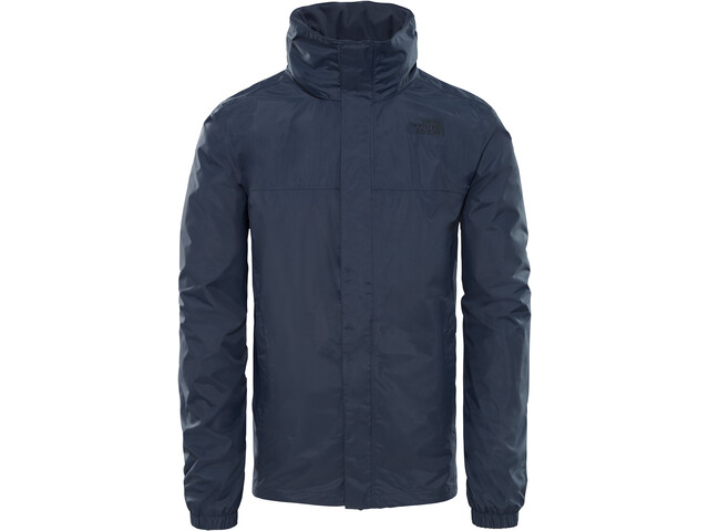 The North Face Resolve - Veste Homme - bleu sur CAMPZ ! cae45817e639